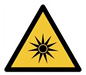 ultraviolet light hazard